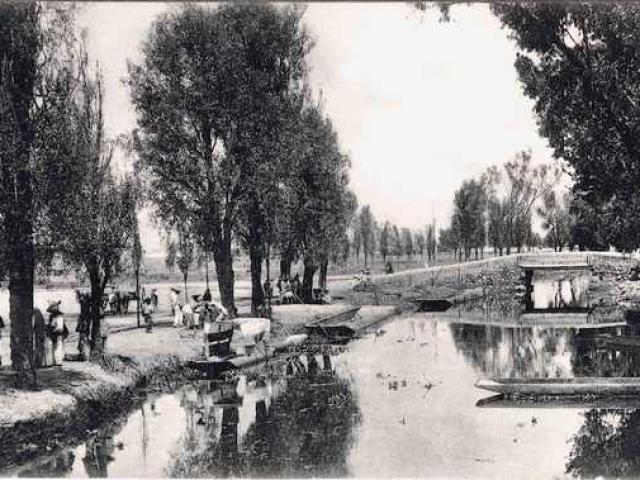 Canal dela Viga